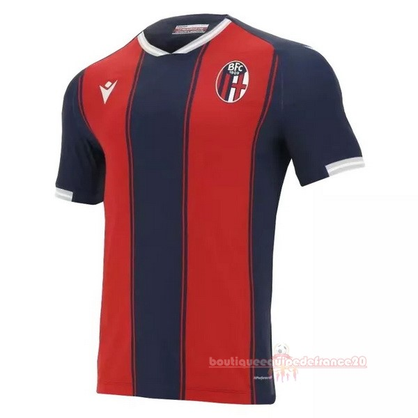 Maillot Sport Domicile Maillot Bologna 2020 2021 Rouge