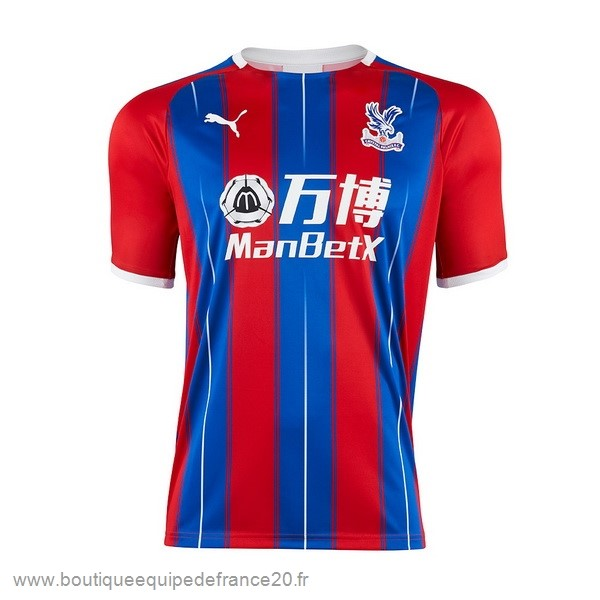 Maillot Sport Domicile Maillot Crystal Palace 2019 2020 Bleu