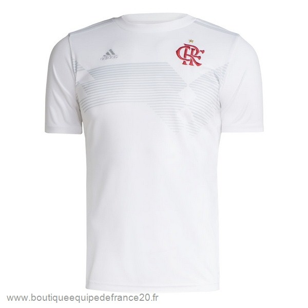 Maillot Sport Maillot Flamengo 70th Blanc