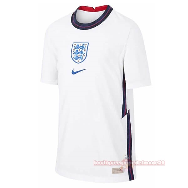 Maillot Sport Domicile Maillot Femme Angleterre 2020 Blanc