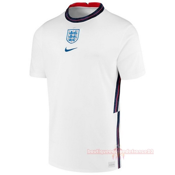 Maillot Sport Domicile Maillot Angleterre 2020 Blanc