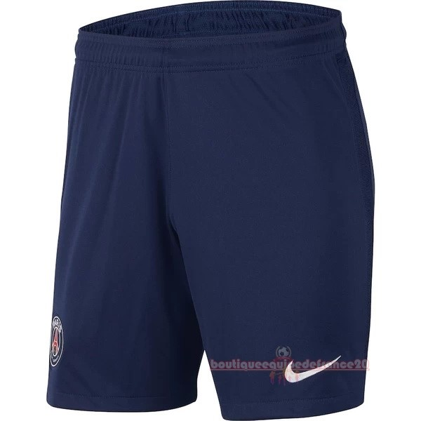 Maillot Sport Domicile Pantalon Paris Saint Germain 2020 2021 Bleu