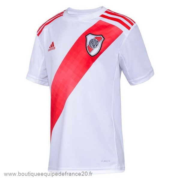 Maillot Sport Domicile Maillot River Plate 2019 2020 Blanc